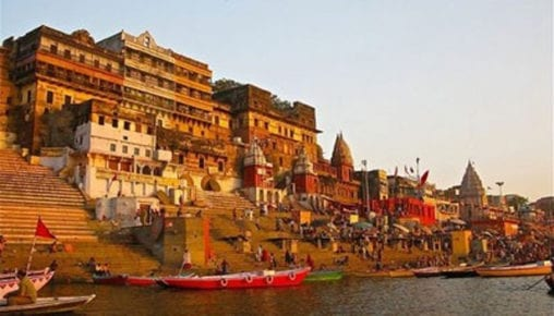 Haryana To Send 5,000 People On Free Varanasi Pilgrimage