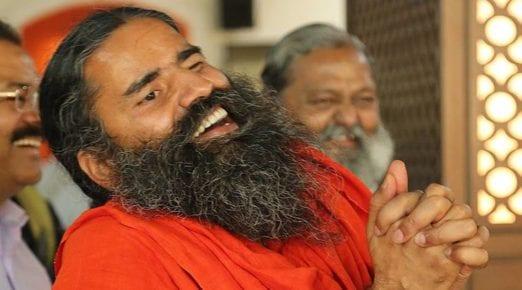I Am a Scientist Baba', Yoga Guru Ramdev - Govt in - Telling