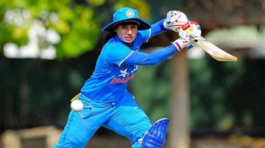 ICC Women's T20Mithali Raj guides India to 7-wicket win over Pakistan
