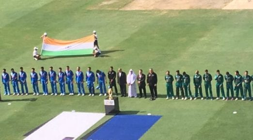 ICC rejects PCB's compensation claim against BCCI on bilateral cricket
