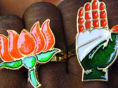 Madhya Pradesh polls