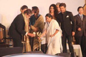 Mamata inaugurates Kolkata International Film Festival