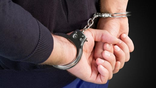 Man Held For Cheating 400 Youths In The Name Of Government Scheme