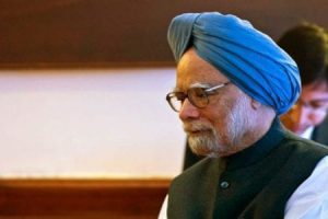 Manmohan Singh looks for the certainty in economic policies on demonetization anniversary
