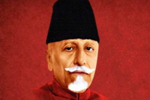 National Education Day being observed today to mark Maulana AbulKalam Azad's birth anniversary