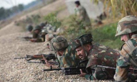 Naxal gunned down in Bijapur, BSF ASI killed in IED blast in Kanker ahead of critical assembly polls tomorrow