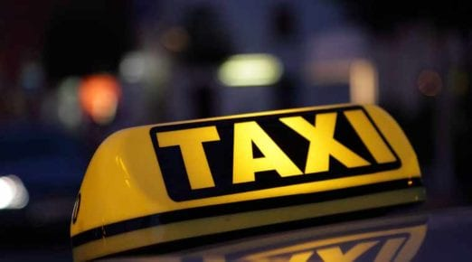 New Government Scheme May See Delhi Cabs Get Metres To Check Surge Pricing