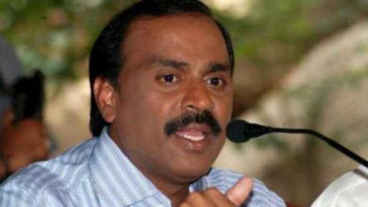 Ponzi scam caseFormer Karnataka minister Janardhana Reddy, aide arrested