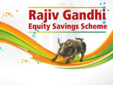 Rajiv Gandhi Equity Savings Scheme (RGESS)