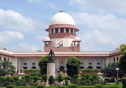 SC declines early hearing of pleas in Ram Janmabhoomi-Babri Masjid title dispute case