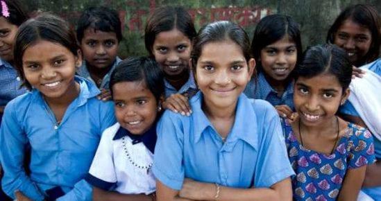 Sabla or Rajiv Gandhi Scheme for Empowerment of Adolescent Girls