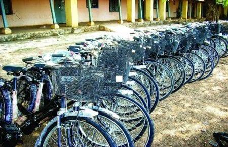 Saraswati Cycle Scheme