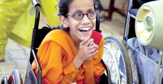 Scheme of Financial Assistance for Children with Special Needs, Goa
