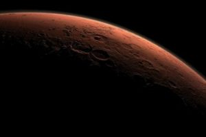 Scientists recreate Mars sunrise with the musical piece