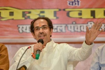 Shiv Sena Says Lack Of Political Will Delaying Ram Temple Construction