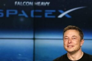 SpaceX gets the nod to put 12,000 satellites in orbit