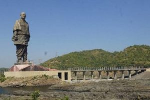 Statue of Unity PM Modi to inaugurate Patel's giant, police detain protesters ahead of it