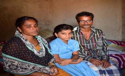 Swalia BibiUjjwala's beneficiary number 2 crore can no longer afford LPG