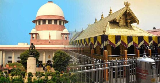 The fate of Sabarimala writs to be decided after review plea