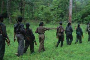 Two Maoists Killed In Chhattisgarh's Bijapur