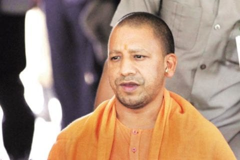UP CM Yogi Adityanath renames Faizabad as Ayodhya