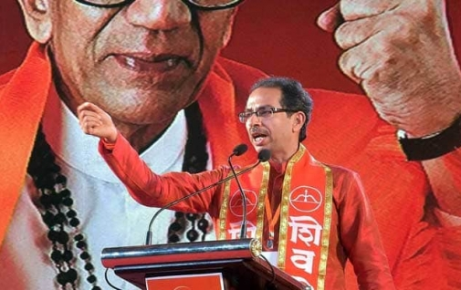 Uddhav Thackeray in Ayodhya today, Section 144 imposed as a precaution