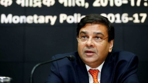 Urjit Patel Briefs Parliamentary Panel On Notes Ban, Reforms In RBI