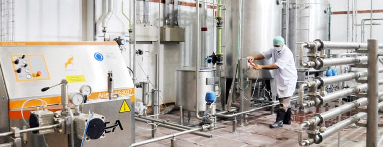 What DIDF - Dairy Processing & Infrastructure Development Fund