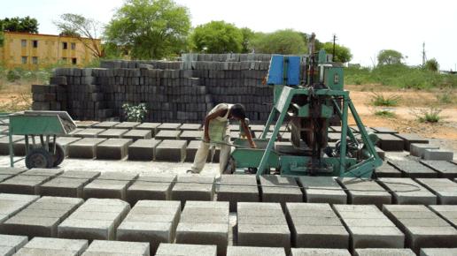 building materials & technology promotion council (bmtpc)