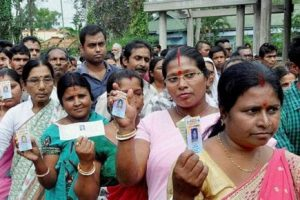 Assam Votes In Crucial Panchayat Election Amid Citizenship Bill Row