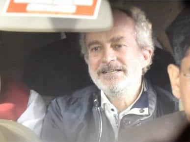 Christian Michel In Delh