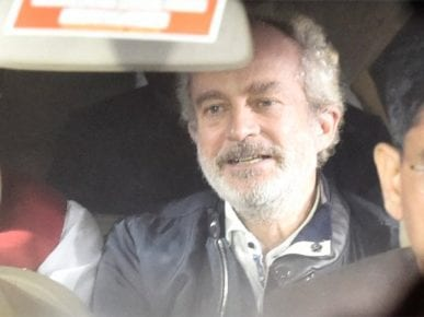 Christian Michel In Delh