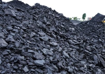 Coal scam case