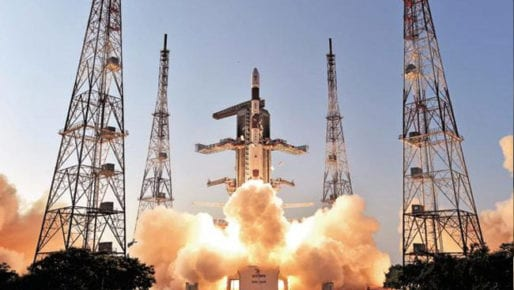 India's Most Powerful Satellite,