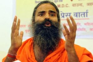SC notice to Ramdev on plea against HC order restraining publication, the sale of the book on him