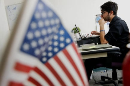 US proposes changes to H1B visa