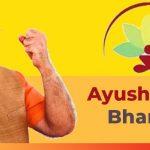 Ayushman Bharat