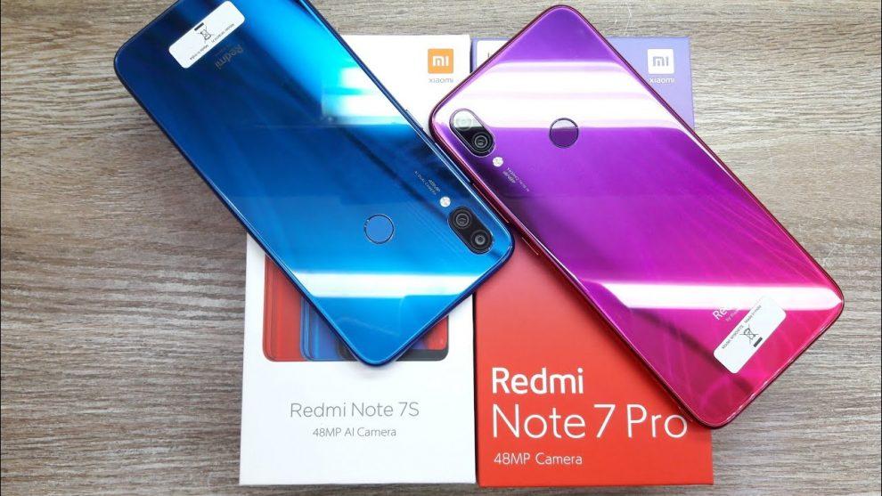 redmi phone