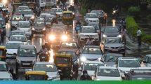 Motor Vehicles Act