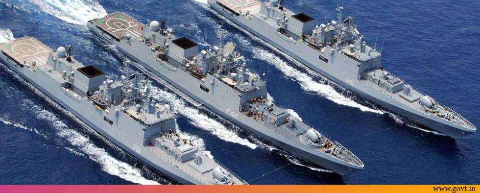 नौसेना