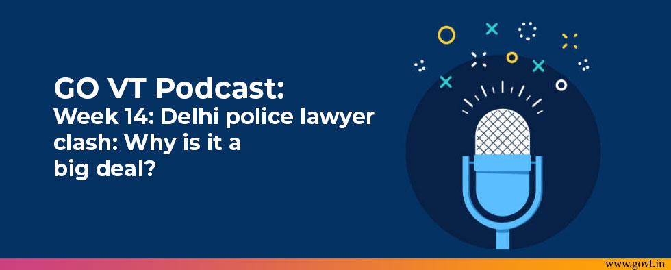 GO VT Podcast